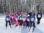 2013 Riding Mountain Ski Tournament